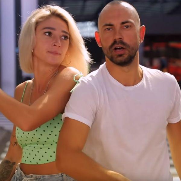 Настя Ивлеева и Андрей Бедняков вернулись в трэвел-шоу «Орел и Решка»