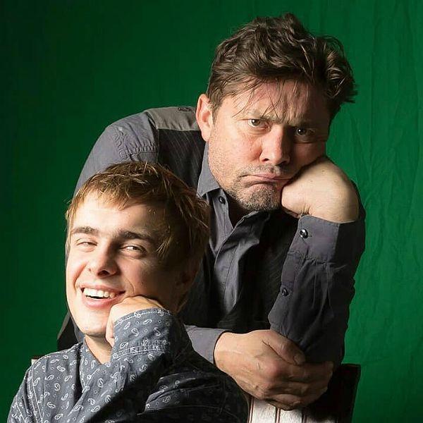 Больной ДЦП сын Сергея Белоголовцева запустил собственное шоу на YouTube о людях с ограниченными возможностями