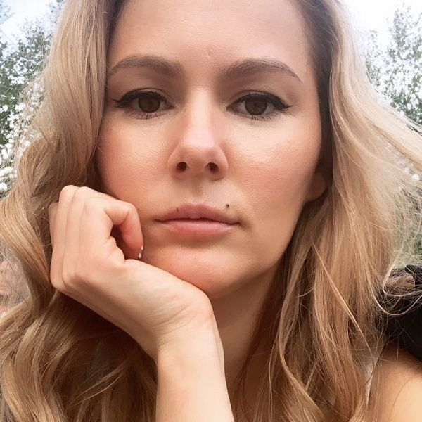 34-летняя Мария Кожевникова опровергла слухи о своей четвертой беременности