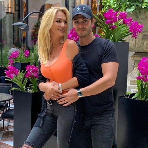 Виктория Лопырева и Игорь Булатов дали первое совместное интервью в ток шоу «Пусть говорят»
