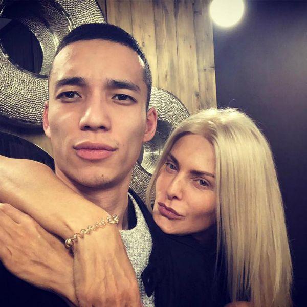 51-летняя звезда «Битвы экстрасенсов» Татьяна Ларина планирует завести ребёнка вместе со своим молодым возлюбленным