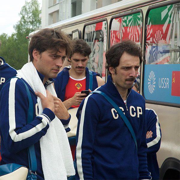 В Китае самым кассовым российским фильмом стал «Движение вверх»