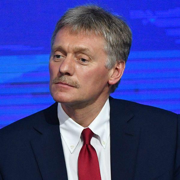 Дмитрий Песков прокомментировал итоги «Евровидения – 2019»