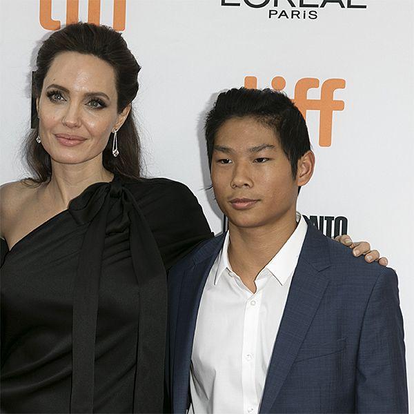 Приемный сын Анджелины Джоли будет жить в общежитии во время учебы в университете в Южной Корее