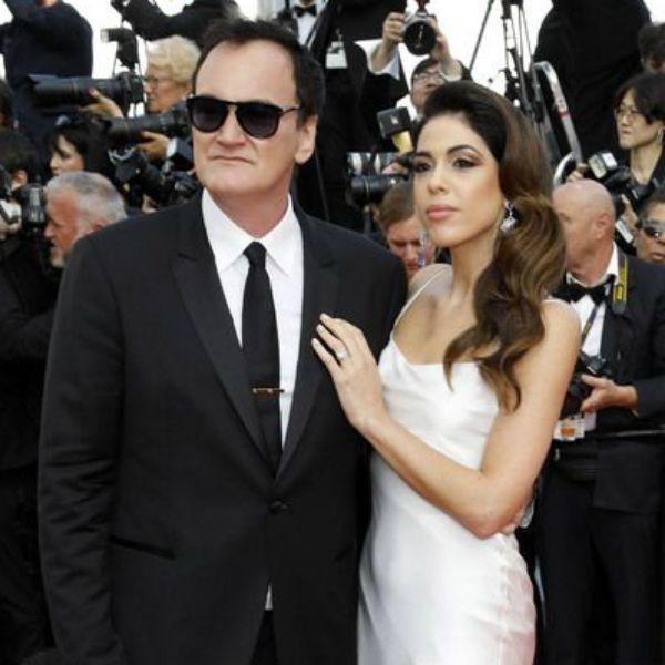 Квентин Тарантино снял молодую жену в своем новом фильме «Однажды в Голливуде»