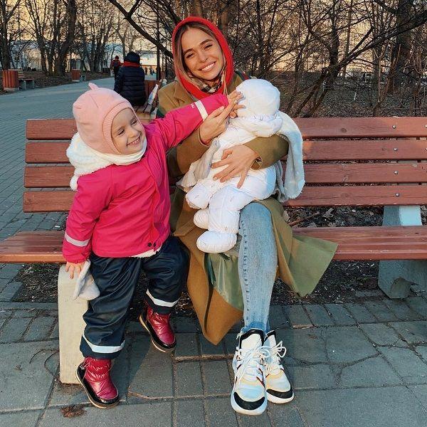 Анна Хилькевич рассказала о состоянии здоровья старшей дочери, ставшей жертвой врача-мошенника