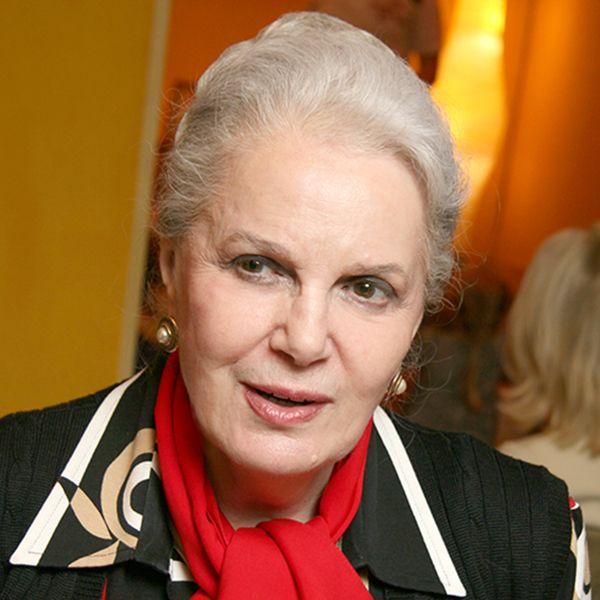 Сестра Элины Быстрицкой продала квартиру актрисы за три недели до ее смерти
