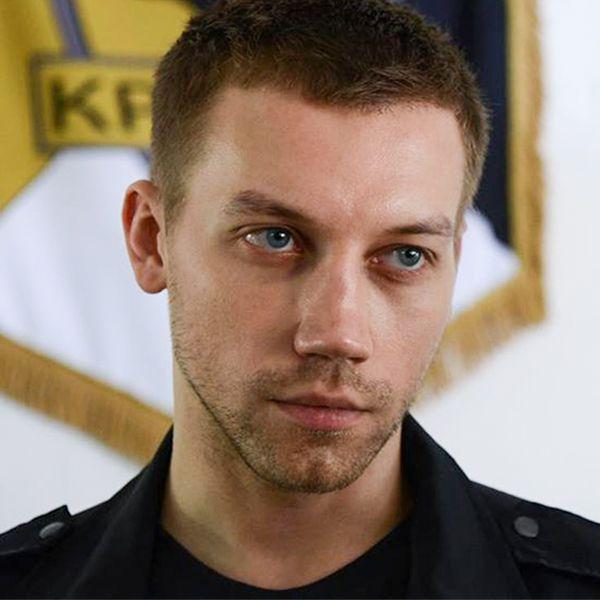 Звезда «Содержанок» Александр Кузнецов высмеял Сергея Безрукова за слишком серьезное отношение к ролям
