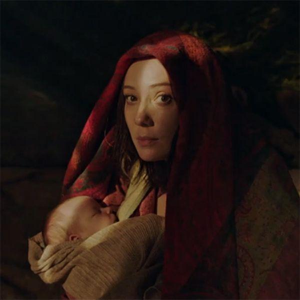 Появился первый трейлер сериала «Зулейха открывает глаза»