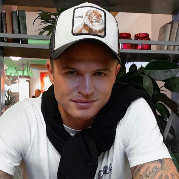 Дмитрий Тарасов опроверг информацию об уклонении от уплаты алиментов