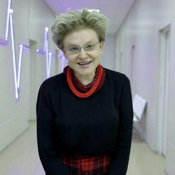 Елена Малышева ответила на обвинения заслуженного врача России в распространении лживой информации