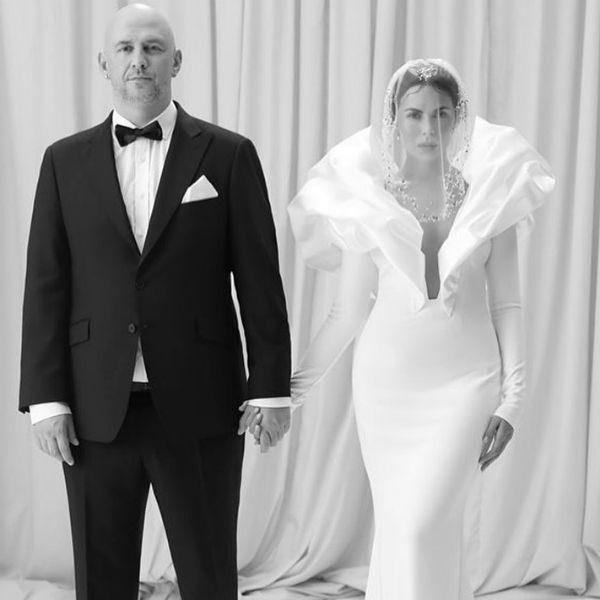 Потап и Настя Каменских поженились