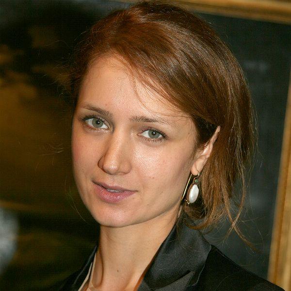 42-летняя Виктория Исакова экстремально похудела