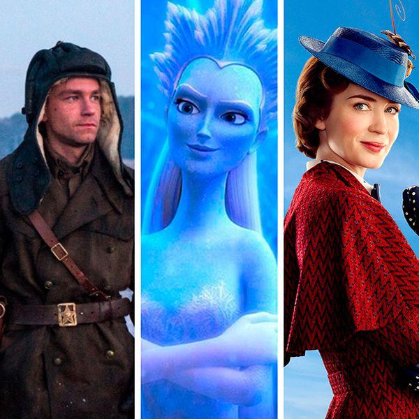 что посмотреть в кино в новогодние праздники 2019 вокруг тв
