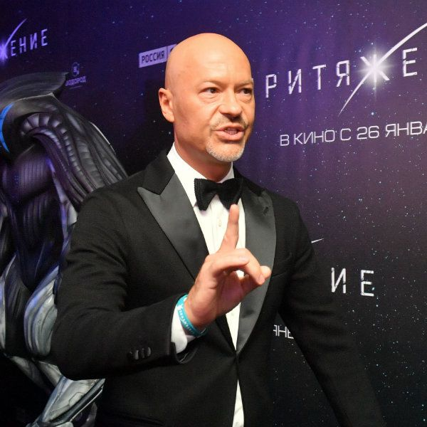 Федор Бондарчук объяснил, почему сорвались съемки его фильма «Одиссей» в Голливуде