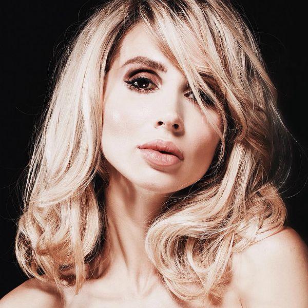 Светлана Лобода вошла в состав жюри 6-го сезона шоу «Голос. Дети»
