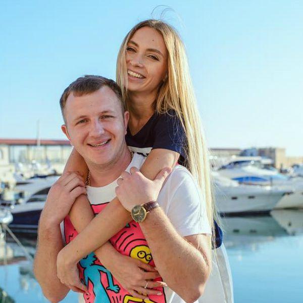 Звезда «Дома-2» Илья Яббаров прокомментировал информацию о том, что Рита Ларченко работает в эскорте