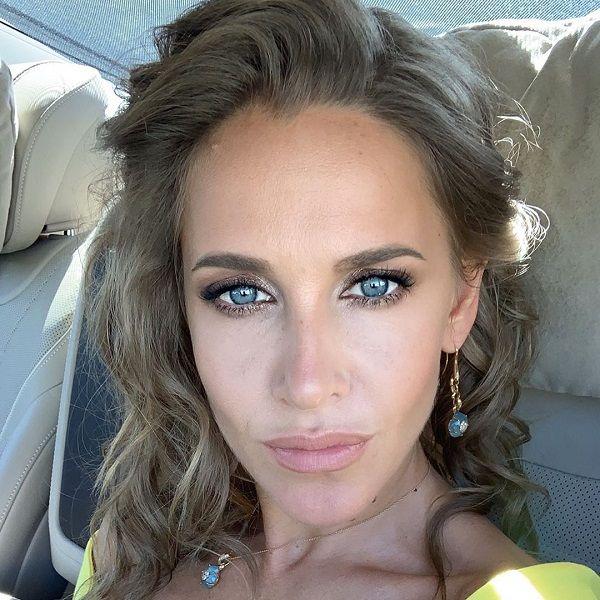 Юлия Ковальчук жестко ответила на обвинения в том, что не заслуживает премию «Мама года»