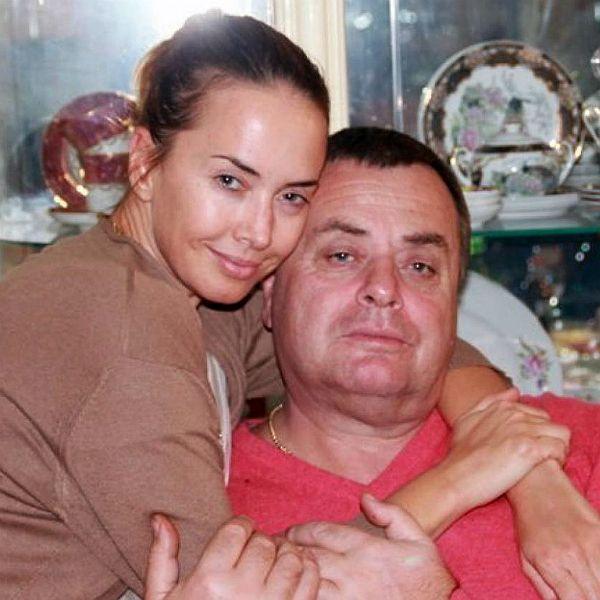 Отец Жанны Фриске заявил, что беременность певицы могла спровоцировать рак мозга