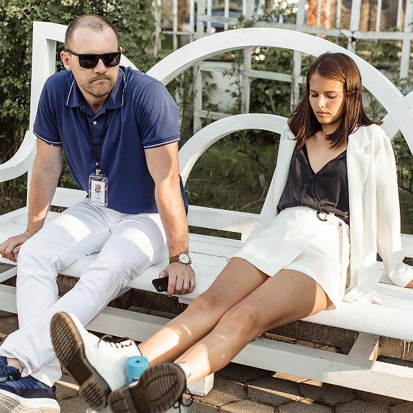 Стала известна дата выхода 2-го сезона сериала «Бывшие» с Любовью Аксеновой и Денисом Шведовым