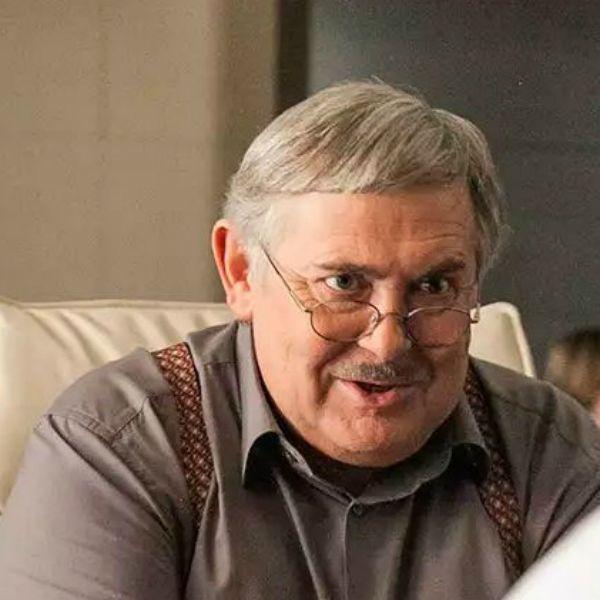 Юрий Стоянов признался, что в сериале «Адаптация» снимался за скромный гонорар