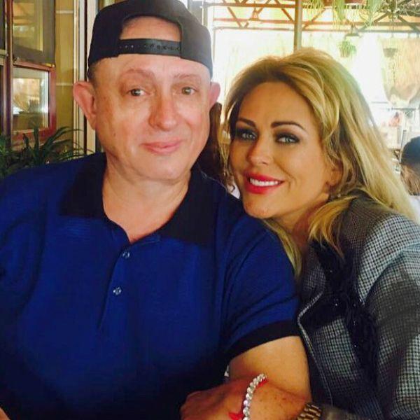 После смерти Юлии Началовой у ее отца обнаружили рак кишечника