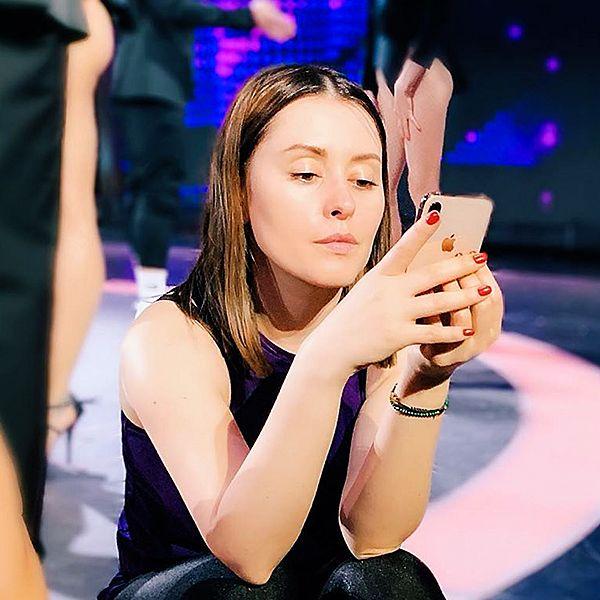 Звезда Comedy WomanМария Кравченко вступила в перепалку с пользователями, раскритиковавшими ее за высокие доходы
