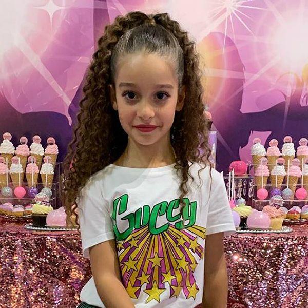10-летняя дочь Ксении Бородиной перенесла экстренную операцию