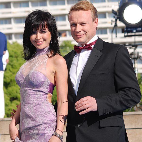 Экс-возлюбленный Анастасии Заворотнюк Сергей Жигунов прокомментировал слухи о том, что у нее рак