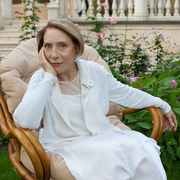 75-летняя Инна Чурикова экстренно госпитализирована в Москве