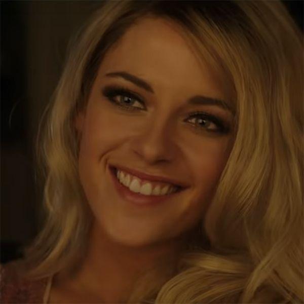 Появился первый трейлер перезапущенных «Ангелов Чарли» с блондинкой Кристен Стюарт
