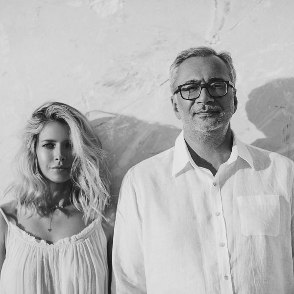 Вера Брежнева и Константин Меладзе после слухов об измене продюсера вышли вместе в свет