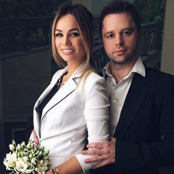Виталий гогунский свадьба фото