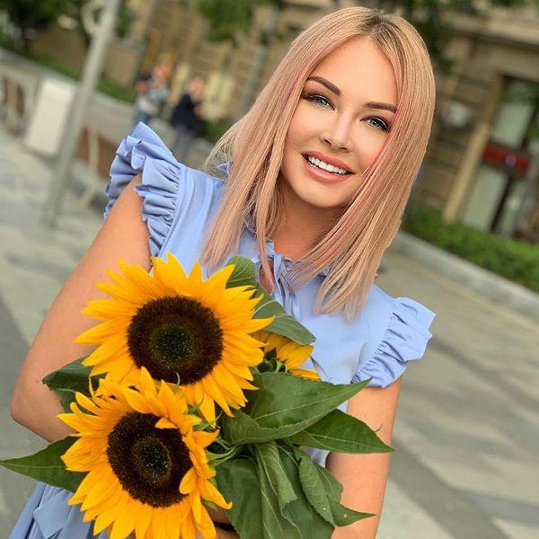Звезда «Дома-2» Дарья Пынзарь похвасталась результатом похудения