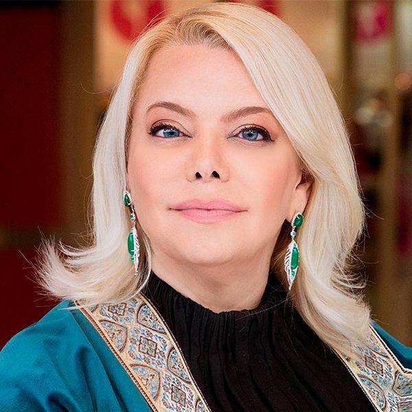 51-летняя Яна Поплавская впервые рассказала о потере ребенка