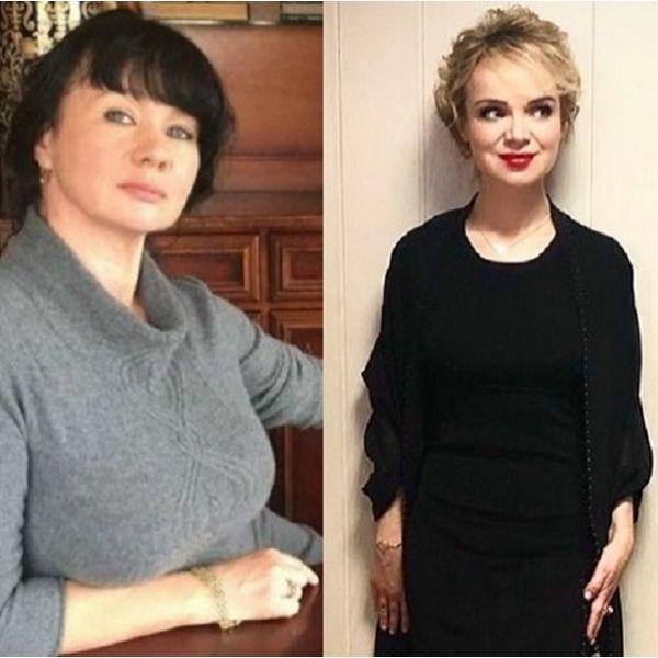 Виталина Цымбалюк-Романовская подралась с Элиной Мазур на съемках телешоу