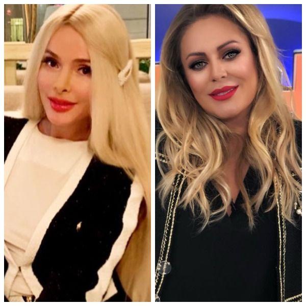 Алена Кравец заявила, что заплатит 400 тысяч рублей за установку памятника на могиле Юлии Началовой