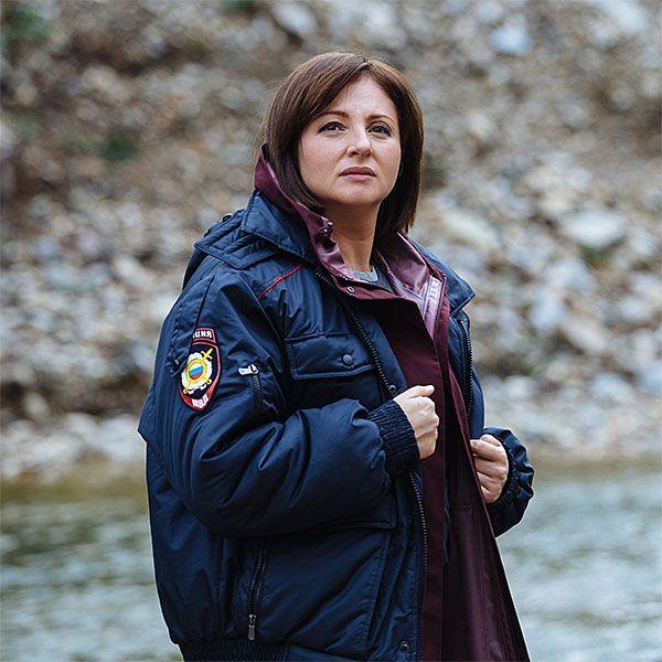 Стартовали съемки 4-го и 5-го сезонов сериала «Ищейка» с Анной Банщиковой