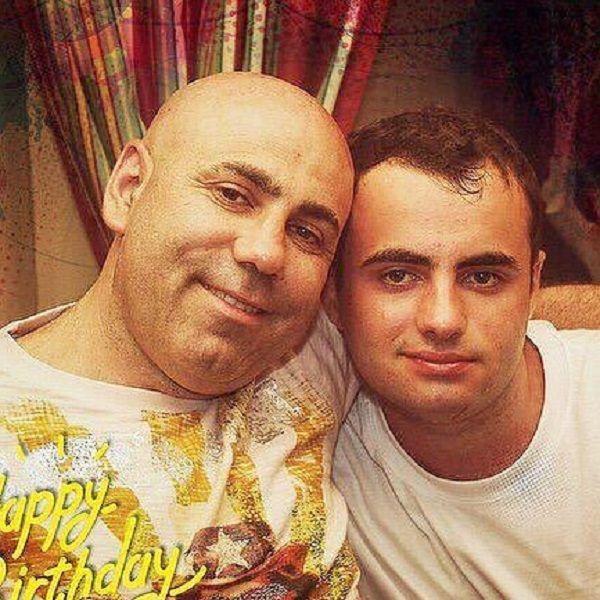 Иосиф Пригожин трогательно поздравил сына с 30-летием
