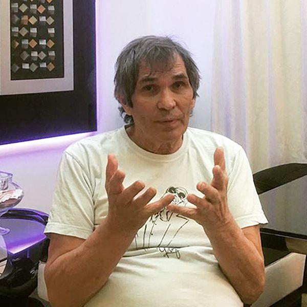 Бари Алибасов сорвал съемки программы, на которой должен был пройти проверку на детекторе лжи