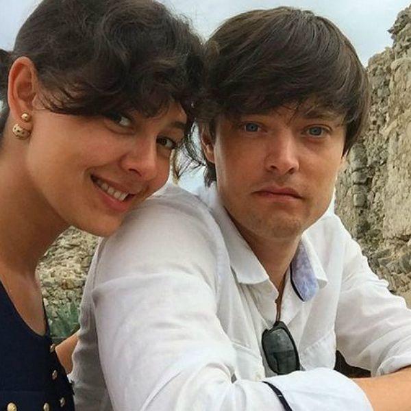 Марина Кравец рассказала, что муж не предлагает ей роли в своих проектах