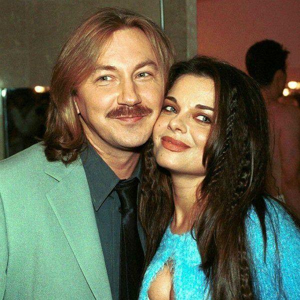 Игорь Николаев поздравил бывшую жену Наташу Королеву с днем рождения