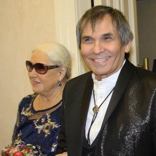 80-летняя Лидия Федосеева-Шукшина объяснила, почему не пригласила на их с Бари Алибасовым свадьбу своих дочерей