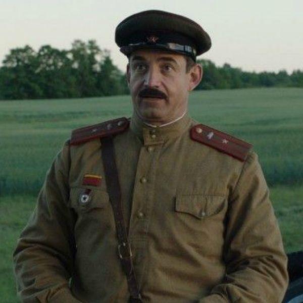 Вышел трейлер последнего фильма Станислава Говорухина «На Париж»