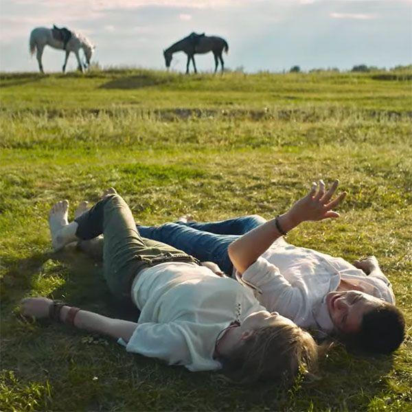Появился трейлер фильма «Команда мечты» о современных Ромео и Джульетте