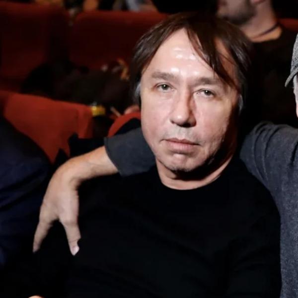 Ренат Давлетьяров впервые вышел в свет после расставания с Женей Малаховой