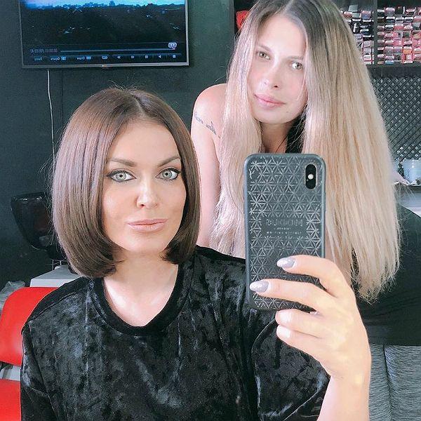 Экс-солистка Hi-Fi Таня Терешина резко ответила на критику своего нового имиджа