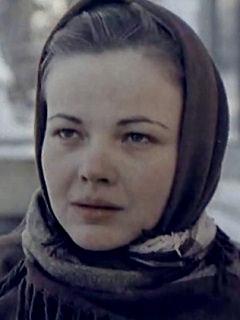 Дарья Шпаликова: непростая судьба советской актрисы