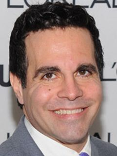 mario cantone height