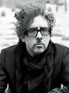 Тим Бертон (Tim Burton) (Продюсер, Актер, Режиссер, Люди ... джонни депп фильмография